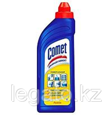 "Ср-во чис-щее для туалета ""Comet Okean"" 750мл"
