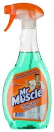 Мистер Мускул для стекол 500мл