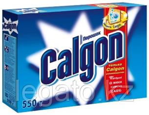 Calgon порошок для защиты от накипи стир-х машин 550г