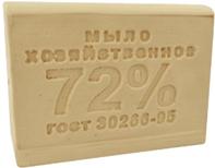 Мыло хозяйственное 72% 200гр (60шт)