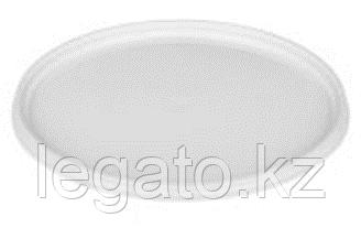 Крышка к ведру 2,3 HTI прозрачная 80шт/уп