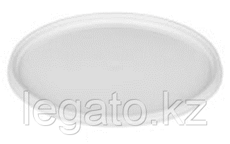 Крышка Контейнера круглого 200 мл. белая 1600шт/кор.