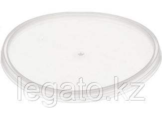 Крышка к ведру HTI 0,385-0,560-0.850 л прозрачная 120 шт/уп 1800шт/кор