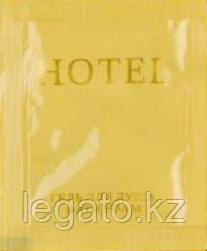 Гель для душа 8мл (саше) Gold