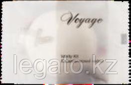 Косметический набор (флоупак) Voyage (пилка,ватные диски,ватн.пал.)
