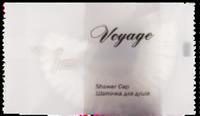 Шапочка для душа (флоупак) Voyage