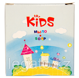 мыло-крем 20г в картоне  Kids