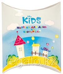 шапочка для душа в картоне Kids