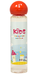 пена для ванны 30мл во флаконе Kids