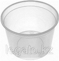 АЛЬКОР Контейнер круглый 250мл.d-95 мм. 50шт в упак