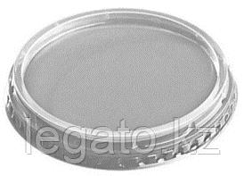 Алькор крышка круглая  1000шт/кор.50шт в упак