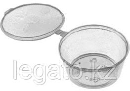 Соусник 30мл.  прозрачный, с крышкой ПП 80шт/уп 1920 шт/кор АС