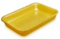 Лоток 26тпВ (Желтый) 600шт/уп