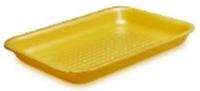 Лоток 28 тпВ (желтый) 600кор