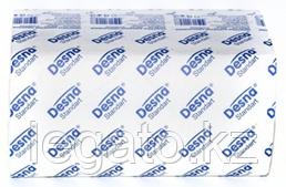 """Полотенца бумажные целлюлозные """"Desna premium"""" 200л V-укладка 2-сл/15"""
