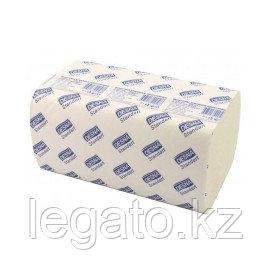 """Полотенца бумажные целлюлозные """"Desna standart"""" 200л V-укладка 1-сл/15"""