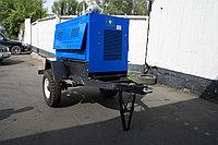 Сварочные дизельные агрегаты (САГ) в Алматы