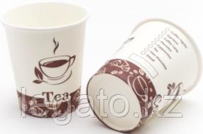 "Стакан бумажный 250мл ""Турецкий кофе"" (1000/50)"