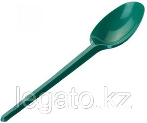 Ложка столовая зеленая Премиум ОРЕЛ (ИнтроПластик 2200/100)