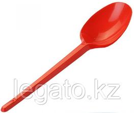 Ложка столовая красная Премиум ОРЕЛ (ИнтроПластик 2200/100)