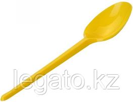 Ложка столовая желтая Премиум ОРЕЛ (ИнтроПластик 2200/100)