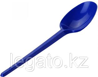 Ложка столовая синяя Премиум ОРЕЛ (ИнтроПластик 2200/100)