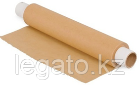 Бумага для выпечки 38 см х 50 м (10) (пленка)