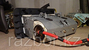 Подушка безопасности Mitsubishi Challenger