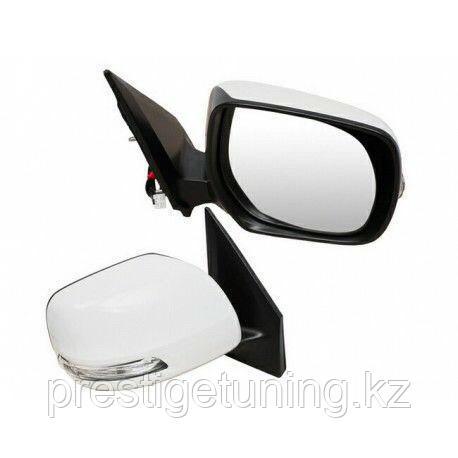 Боковые зеркала на LC200 2008-18