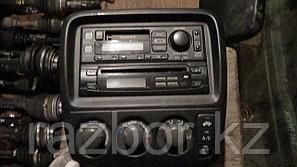 Магнитола + климат контроль Honda CR-V