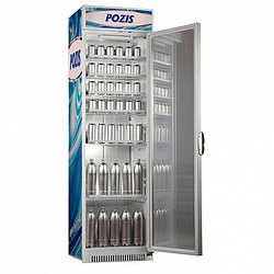 """Холодильник-витрина однокамерный """"POZIS-Свияга-538-10"""""""