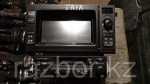 Автомагнитола с экраном Mitsubishi›Galant (EA1A)