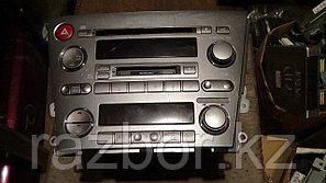 Магнитола Subaru Legacy Outback (BP9)