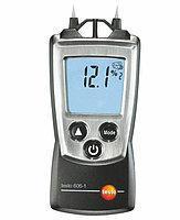 Влагомеры и термогигрометры