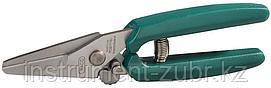 125B Ножницы универсальные (металл, дерево, картон), со стальными рукоятками, 190 мм, RACO