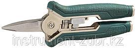 133B Ножницы цветочные, с пластиковыми рукоятками, 150 мм, RACO