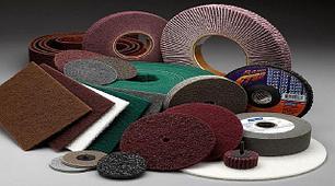 Материалы для полировки и шлифования