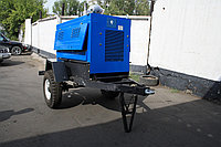 Сварочные агрегаты в Уральске