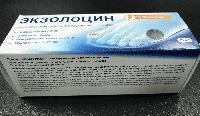 Экзолоцин, гель от грибка, 30мл