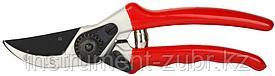 145S Секатор с алюминиевыми коваными рукоятками, плоскостной, 210 мм, RACO Profi-Plus