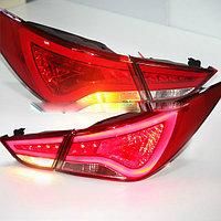 Sonata 8 LED Tail lamp 2011