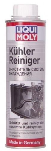 LIQUIMOLYKUHLERREINIGER (очиститель радиатора)