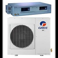 Канальный кондиционер GREE-36 R410A: GFH36K3HI/GUHN36NM3HO (без инсталляции)