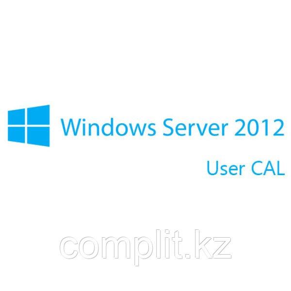 WinSvrCAL 2012 SNGL OLP NL UserCAL