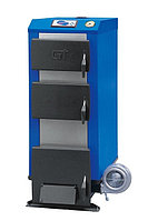 Угольный котел автомат Galmet 17 кВт от 50 до 170м2 (Польша)