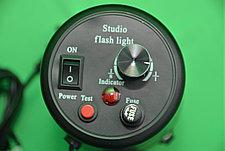 Импульсный свет Cowboy 160W, фото 2