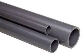 Труба водоподъемная ПВХ 50мм PN10 (3м)