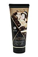 Массажный крем Shunga, съедобный, со вкусом шоколада, 200 мл
