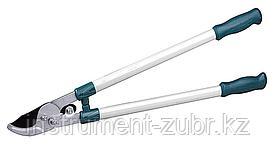 248 плоскостной двурычажный сучкорез со стальными рукоятками, RACO