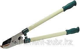273 контактный двурычажный сучкорез со стальными рукоятками, RACO